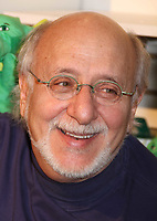 Peter Yarrow 2012, Photo By John Barrett/PHOTOlink