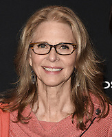 LOS ANGELES- DECEMBER 12: Lindsay Wagner attends the Game Awards 2019 at the Microsoft Theater on December 12, 2019 in Los Angeles, California. (Photo by Scott Kirkland/PictureGroup)