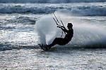 011109 Kitesurfers @ LLangennith Beach
