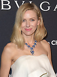 Naomi Watts attends Pre-Oscar Bulgari and Save the Children to launch STOP.THINK.GIVE held at Spago in Beverly Hills, California on February 17,2015                                                                               © 2015 Hollywood Press Agency