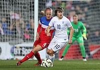 England Ladies v USA Women - International Friendly - 13/02/2015