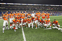 181124-North Texas @ UTSA Football