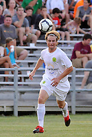 Stephen Keel-Portland Timbers...AC St Louis defeated Portland Timbers 3-0 at Anheuser-Busch Soccer Park, Fenton, Mssouri.