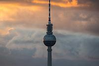 2020/05/05 Berlin | Sonnenuntergang