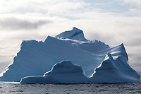 Exploring the North West Passage