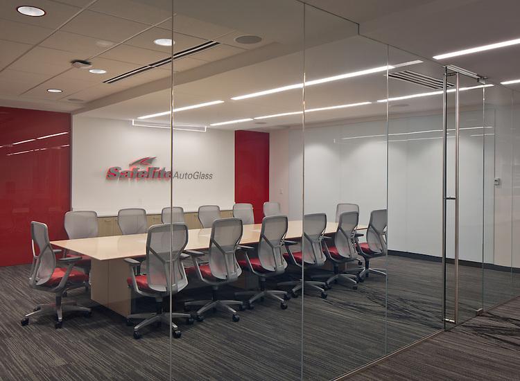 Safelite AutoGlass Offices | Dupler
