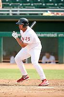 Matt Rizzotti - Mesa Solar Sox - 2010 Arizona Fall League.Photo by:  Bill Mitchell/Four Seam Images..