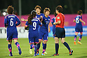 Football/Soccer: 2014 Incheon Asian Games - Japan Women's vs Jordan Women's