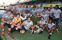 170311 Super Rugby - Sharks v Waratahs