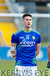 Paul Geaney, Kerry before the Allianz Football League Division 1 Round 4 match between Kerry and Meath at Fitzgerald Stadium in Killarney, on Sunday.