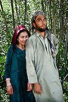 Afghan Portraits by Iva Zimova