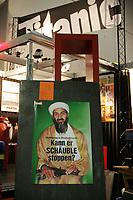10.10.2007: Buchmesse