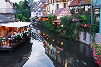 little venice 'petite venise' romantik hotel colmar alsace france