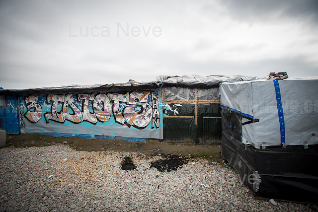 "Restaurant: ""3 Idiots"".<br />