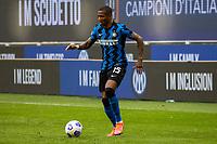 inter-sampdoria - milano 8 maggio 2021 - 35° giornata Campionato Serie A - nella foto: young