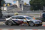 02.07.2010, Norisring, Nuernberg, GER, 4. DTM Lauf Norisring 2010, im Bild.Martin Tomczyk (Audi Sport Team Abt Sportsline).Foto: nph /  News