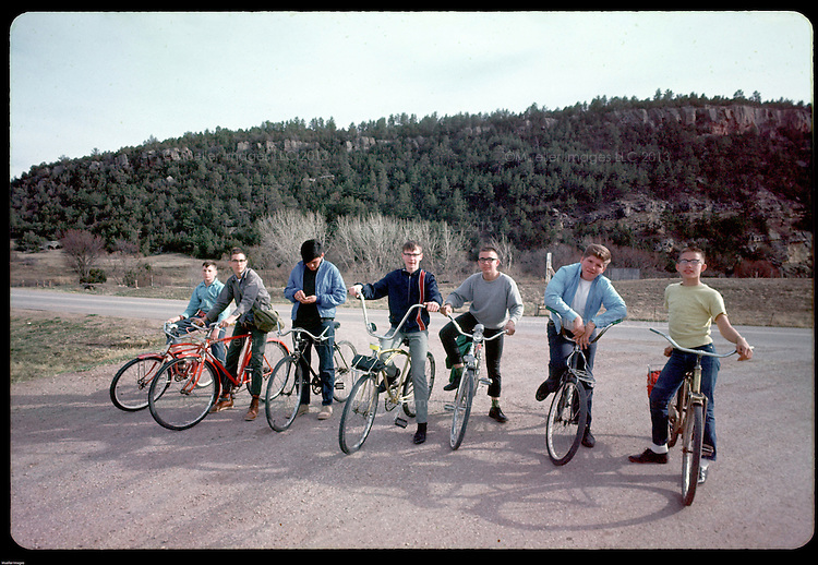 Family photos from the Don Mueller Collection. Documentary photography, fine art, Americana