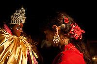 saintes maries de la mer festa gitana