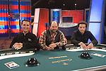 Actor Wil Wheaton, Jason Alexander & Danny Masterson were the final three celebrities alive.