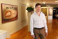 Event - Richard William Blanchard Gallery Opening