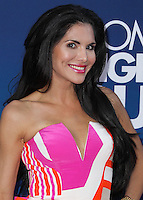 """HOLLYWOOD, LOS ANGELES, CA, USA - APRIL 29: Joyce Giraud at the Los Angeles Premiere Of TriStar Pictures' """"Mom's Night Out"""" held at the TCL Chinese Theatre IMAX on April 29, 2014 in Hollywood, Los Angeles, California, United States. (Photo by Xavier Collin/Celebrity Monitor)"""