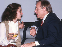 Margaret Trudeau 1977 at Studio 54<br /> Photo By Adam Scull/PHOTOlink.net