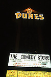 The Comedy Store at The Dunes Las Vegas
