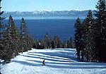 Homewood Ski Area, CA