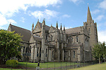 St.Patrick's Cathedral, Dublin