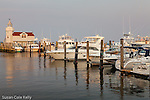 Marina at Saybrook Point, Old Saybrook, CT, USA