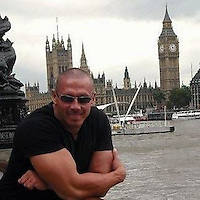 "COPY BY TOM BEDFORD<br /> Pictured: Mark Gedge, image taken from his open facebook page.<br /> Re: A professional wrestler killed himself after discovering his heart was packing up because of steroid abuse.  <br /> Mark Gedge, 44, known as Dynamic Domino, went into a ""deep depression"" when doctors banned him from the gym.<br /> An inquest heard he was diagnosed with heart failure and his ticker was only working at 36 per cent of the normal rate.<br /> Mark, a presenter with Sunshine Radio in Hereford, told bosses he needed time off work and was going camping.<br /> He was found dead from carbon monoxide poisoning in a tent on the Brecon Beacons in June.<br /> His mother Shirley Barber told the inquest in Brecon: ""A scan showed his heart was only working at 36 per cent.COPY BY TOM BEDFORD<br /> Pictured: Mark Gedge, image taken from his open facebook page.<br /> Re: A professional wrestler killed himself after discovering his heart was packing up because of steroid abuse.  <br /> Mark Gedge, 44, known as Dynamic Domino, went into a ""deep depression"" when doctors banned him from the gym.<br /> An inquest heard he was diagnosed with heart failure and his ticker was only working at 36 per cent of the normal rate.<br /> Mark, a presenter with Sunshine Radio in Hereford, told bosses he needed time off work and was going camping.<br /> He was found dead from carbon monoxide poisoning in a tent on the Brecon Beacons in June.<br /> His mother Shirley Barber told the inquest in Brecon: ""A scan showed his heart was only working at 36 per cent."