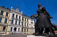 Slovenja Trg in Kranj, Slowenien
