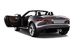 Car images of 2017 Jaguar F-TYPE S-Convertible 2 Door Convertible Doors