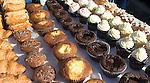Cupcakes & Pastry, Lincoln Green Market, Lincoln Road, Miami, Florida