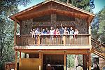Wimbish Family Oakhurst CA 7.15.15