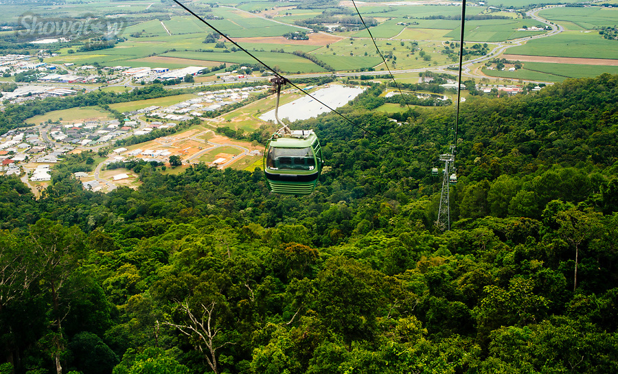 Image Ref: CA148<br /> Locaiton: Cairns, Queensland<br /> Date: 6th April 2015