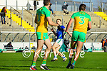 Peter Crowley, Kerry during the Allianz Football League Division 1 Round 7 match between Kerry and Donegal at Austin Stack Park in Tralee on Saturday.