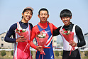 Rowing : Japan national candidate final selection race