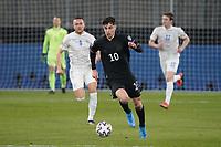 Kai Havertz (Deutschland, Germany) - 25.03.2021: WM-Qualifikationsspiel Deutschland gegen Island, Schauinsland Arena Duisburg