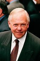 Funerailles de Maurice Richard<br /> , mai 2000<br /> <br /> <br /> PHOTO : Agence Quebec Presse