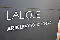 Lalique and Mandarin Oriental Private Dinner to Unveil Arik Levy RockStone 40 Collection