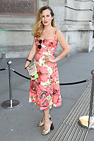 Alice Dellal<br /> at the at the V&A Museum Summer Party 2017, London. <br /> <br /> <br /> ©Ash Knotek  D3286  21/06/2017