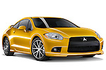 Mitsubishi Eclipse GT Coupe 2009