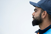 Virat Kohli, India during a training session ahead of the ICC World Test Championship Final at the Hampshire  Bowl on 17th June 2021