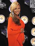 HPA 2011 MTV VMA Arrrivals 082811