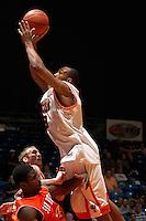 070301-Sam Houston St. @ UTSA Basketball (M)