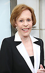Carol Burnett attends the Broadway Opening Night performance of 'The Prince of Broadway' at the Samuel J. Friedman Theatre on August 24, 2017 in New York City.