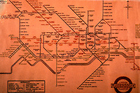 London: Plan--London Underground, 1990.  Reference only.