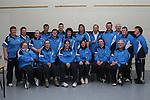 Liz Doyle with Special Olympics Team