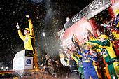 #18: Kyle Busch, Joe Gibbs Racing, Toyota Camry M&M's Flavor Vote